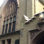 歴史ある教会をリノベーション
